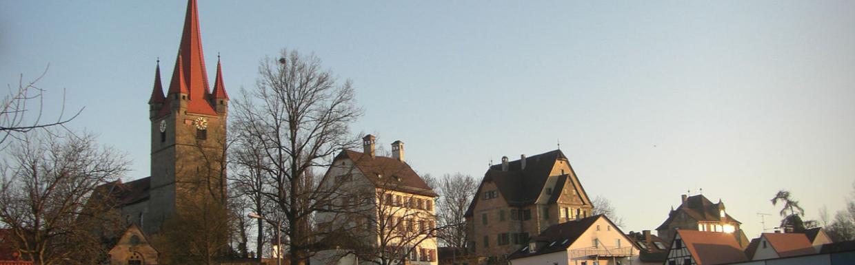 Átadták a Weißes Schloss-t
